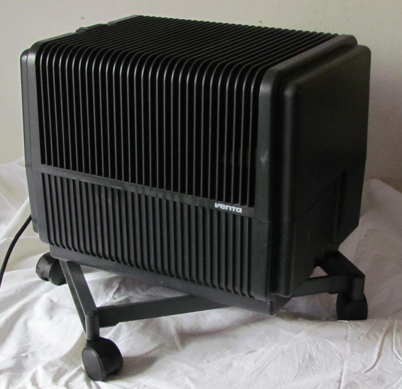 venta lw 31 luftw scher luftbefeuchter luftreiniger mit untergestell ebay. Black Bedroom Furniture Sets. Home Design Ideas